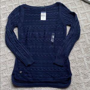 Women's lightweight sweater from Ralph Lauren -XS